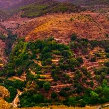 above-berber-village2