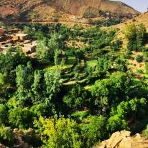 berber-village-valley