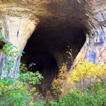 prohodna-cave-entrance