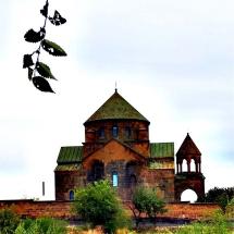 st-gayane-church