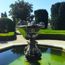Palace Fountain