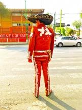 Nice Sombrero Mex City