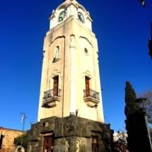 Alta Gracia Clock Tower