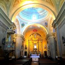 Alta Gracia Iglesia