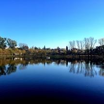 Alta Gracia Lake