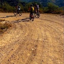 Bike Tour in Chico Sierras