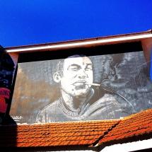 Cabeza de Tormenta house murals2