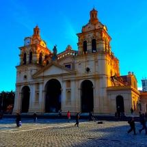 Cathedral of Cordoba San Martin Sq