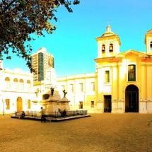 Cordoba Iglesia
