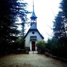 La Cumbrecita Chapel