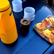 Mate and Facturas