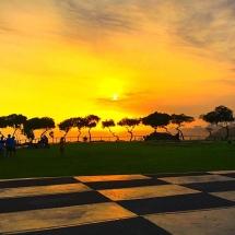 Mira Flores sunset4