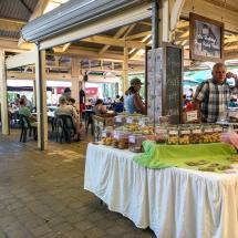 Eumundi's Saturday Market