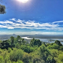Noosa River and beyond